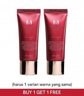 M PERFECT COVER B.B CREAM SPF42/PA+++ (20ml)(BUY 1 GET 1)