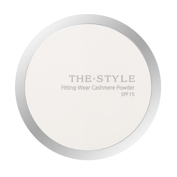 The Style Fitting Wear Cashmere Powder SPF 15