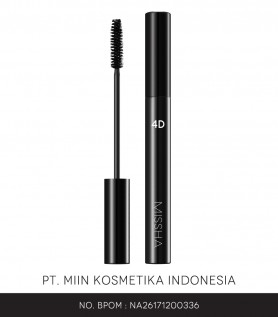 (NEW) MISSHA 4D Mascara