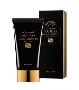 MISSHA All-Around Safe Block Essence Sunscreen For Men