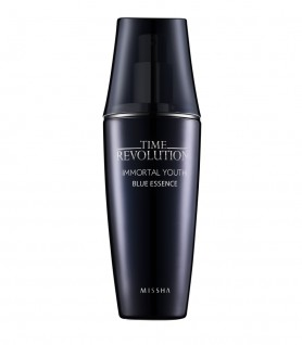 Time Revolution Immortal Youth Blue Essence