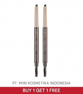 MISSHA PERFECT EYEBROW STYLER (BUY 1 GET 1)