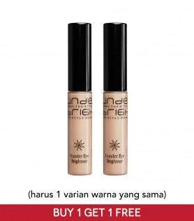 MISSHA The Style Under Eye Brightener (Buy 1 Get 1)
