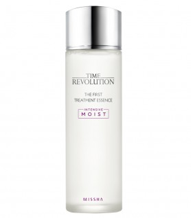 TIME REVOLUTION THE FIRST TREATMENT ESSENCE – INTENSIVE MOIST