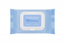 Super Aqua Perfect Cleansing Water in Tissue