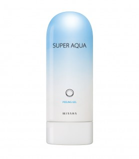 Super Aqua Peeling Gel 100ml