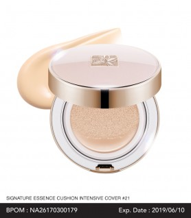 SIGNATURE ESSENCE CUSHION INTENSIVE COVER SPF50+/PA++