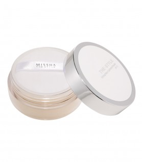 The Style Fitting Wear Cashmere Powder SPF 15 Natural Beige