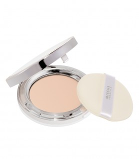 MISSHA The Style Fitting Wear Powder Pact SPF25/PA++ (No.23/Natural Beige)