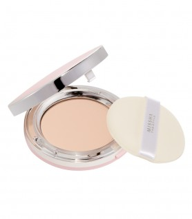 The Style Fitting Wear Two-way Cake SPF27/PA++ No. 21/Light Beige