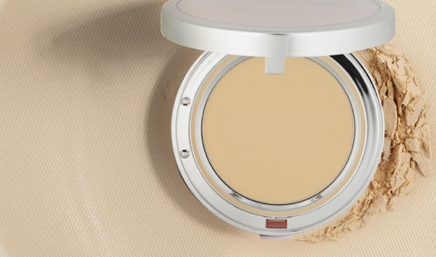 The Style Fitting Wear Powder Pact